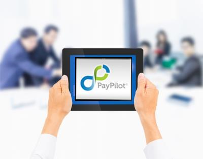 Using PayPilot to issue mobile claim payments